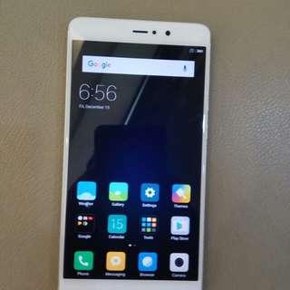 Xiaomi mi5s + mulus 99%