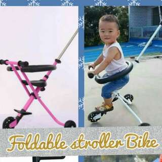 Stroller Bike for Toddlers
