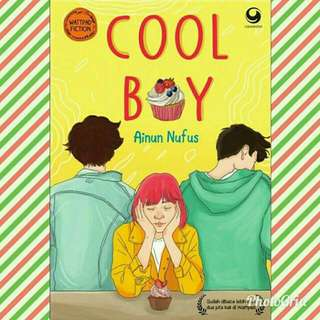 Ebook Cool Boy