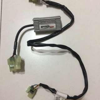 Rapid Easy Fuel Tuner model KRBEA-021