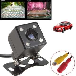 Reverse car camera