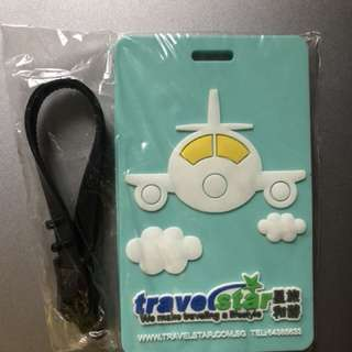 Travel Luggage Tag Brand New