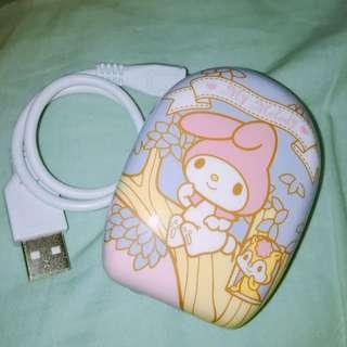 melody 暖蛋 電子暖蛋 暖包 暖手器 USB Warmer