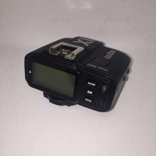 Godox wireless flash trigger X1T-S for Sony