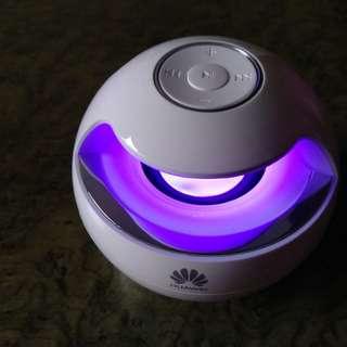 Huawei B03 藍芽喇叭 95% 新