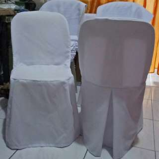 Monoblock Chair Cover
