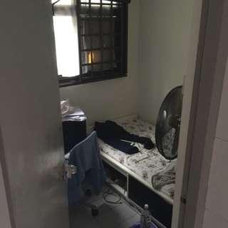 Utilities room for rent