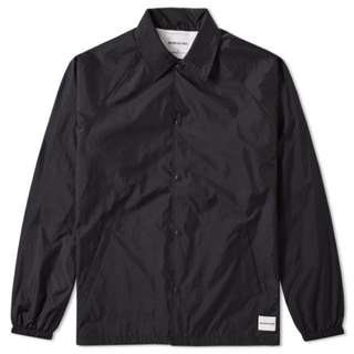 MKI coach jacket
