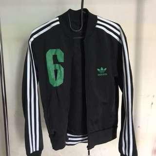 Adidas Beckenbauer Trackjacket