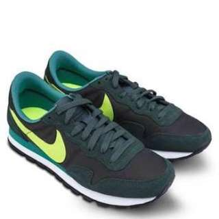 Nike Pegasus Sequioa