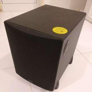 (Faulty) ProSub 600 Subwoofer