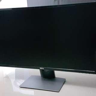 Dell 27inch 1080p monitor