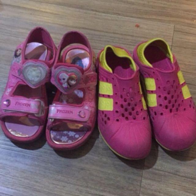 童鞋約21腳長35碼