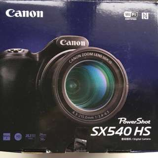 Canon PowerShot SX540 HS (P900 equivalent)