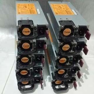 HP Proliant DL380 G6/G7/Gen8 Server Power Supply