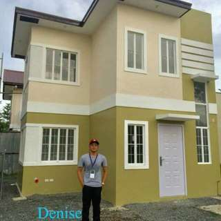 Affordable single house near MOA