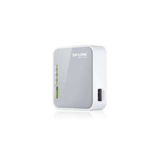 3G/4G Wireless N Router - TP-Link TL-MR3020