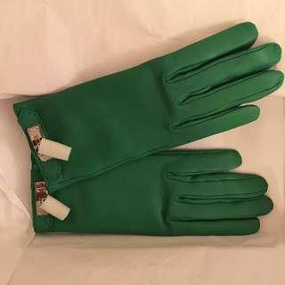 Hermes gloves