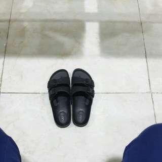 Rubi sandal glitter