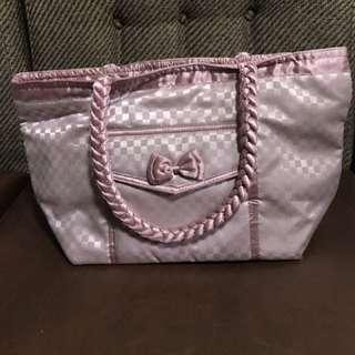 NEW PINKY BAG