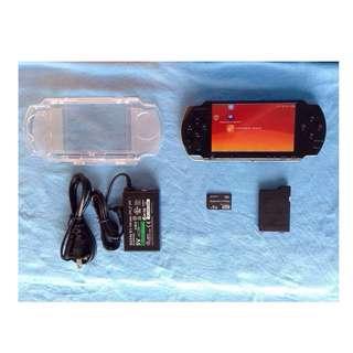 SOLD - PSP 3008