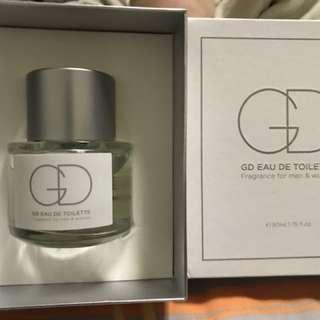 正品 GD香水 (全新)