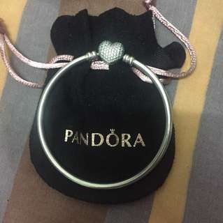 Pandora bangle mothers day 2015