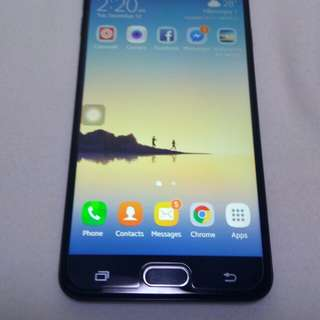 Samsung j7 prime 32gb  (good as new)