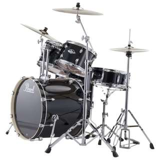Pearl Export Series (4 piece)