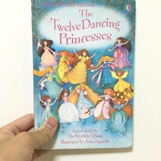 Fairytale Book's