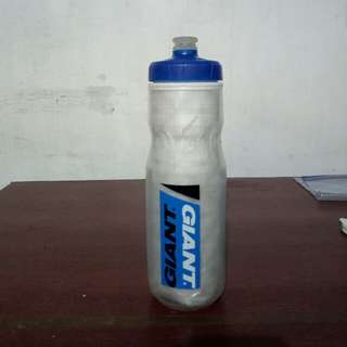 Giant Cycling water bottle