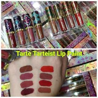 Tarte Lip Set