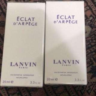 Lavin Eclat perfume