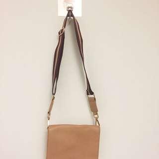 H&M背帶包