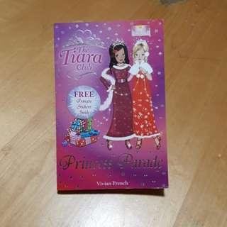 The Tiara Club - Princess Parade