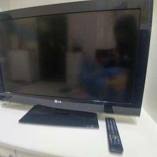 7成新 LG 40' LCD TV