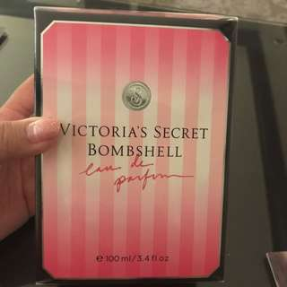 Victoria secrets bombshell