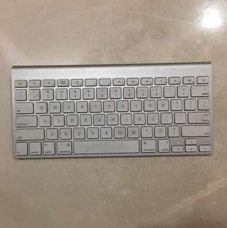 Authentic Apple Wireless Keyboard