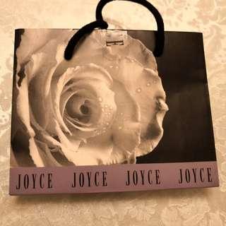 經典Joyce紙袋