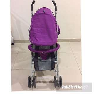 Baby's Stroller bisa nego