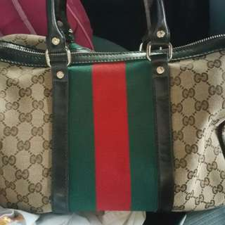 RUSH!!! Gucci limited edition doctors bag