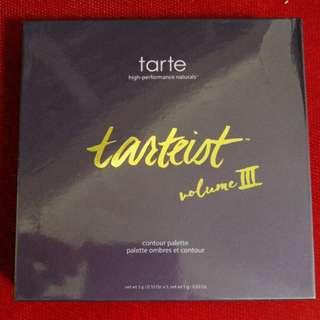 Tarted Contour palette volume III