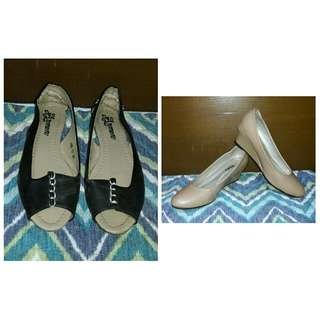 Take All👍👉  Shoes (Preloved)