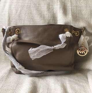 MK兩用皮袋