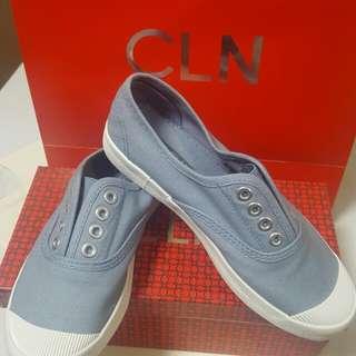 CLN slip on shoes