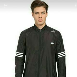 Adidas Res Wind Jacket (new)