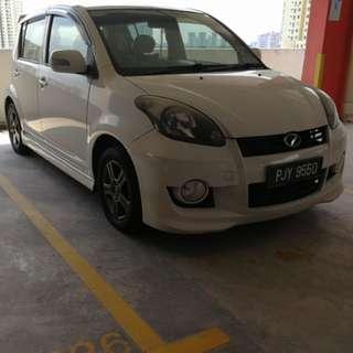 2011 Perodua Myvi (A) Special Edition (SE)
