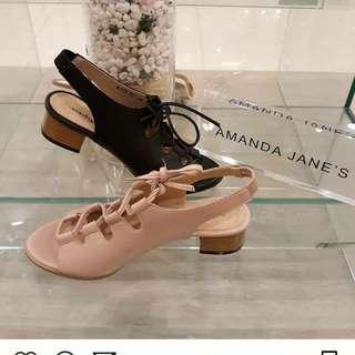 Sepatu wanita Amanda Janes