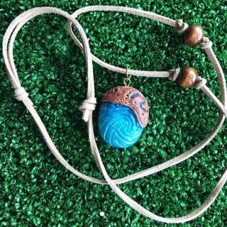 Handmade moana necklace