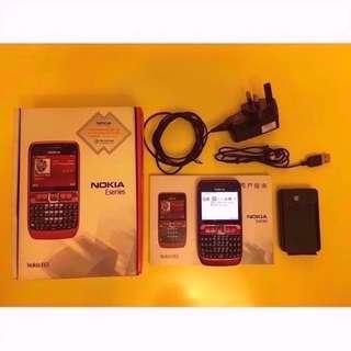 Nokia E63 - 諾基亞 E63
